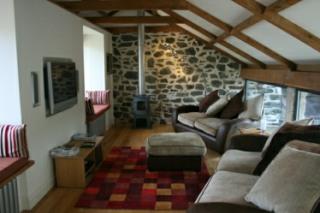Sitting Room, The Cellars