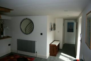 Hallway, Utility & Cloakroom, The Cellars