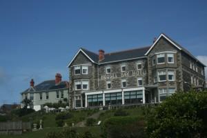 Housel Bay Hotel