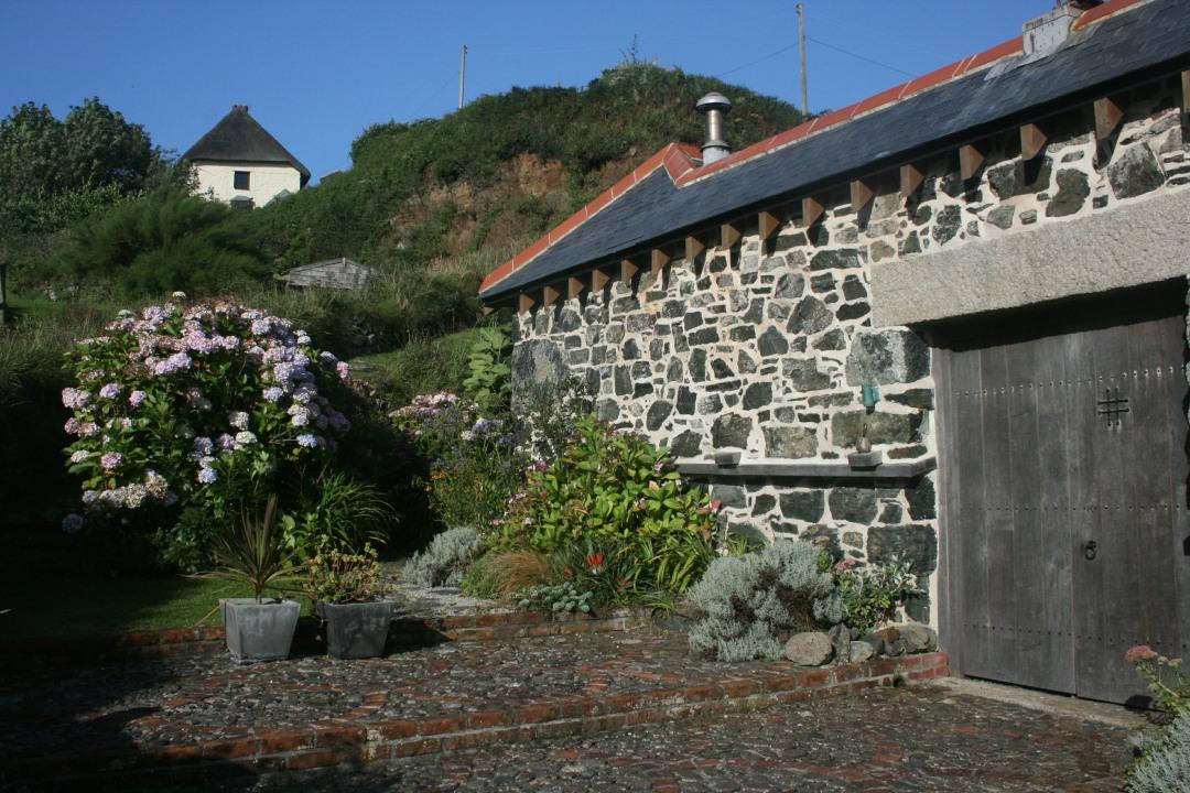 The Cellars External (1)