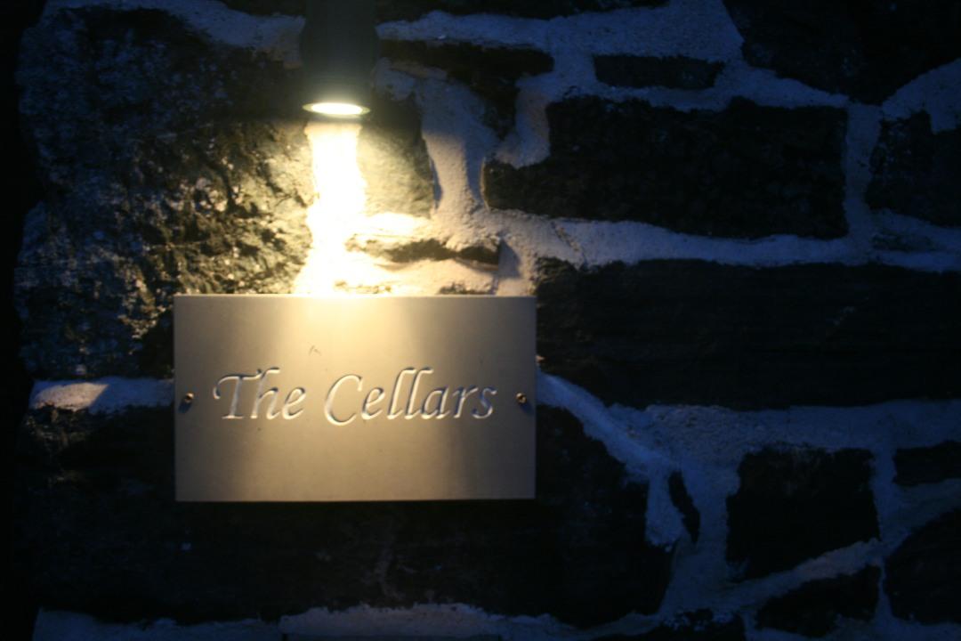 The Cellars, Church Cove