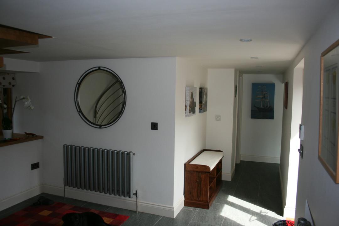 The Cellars Hallway (2)