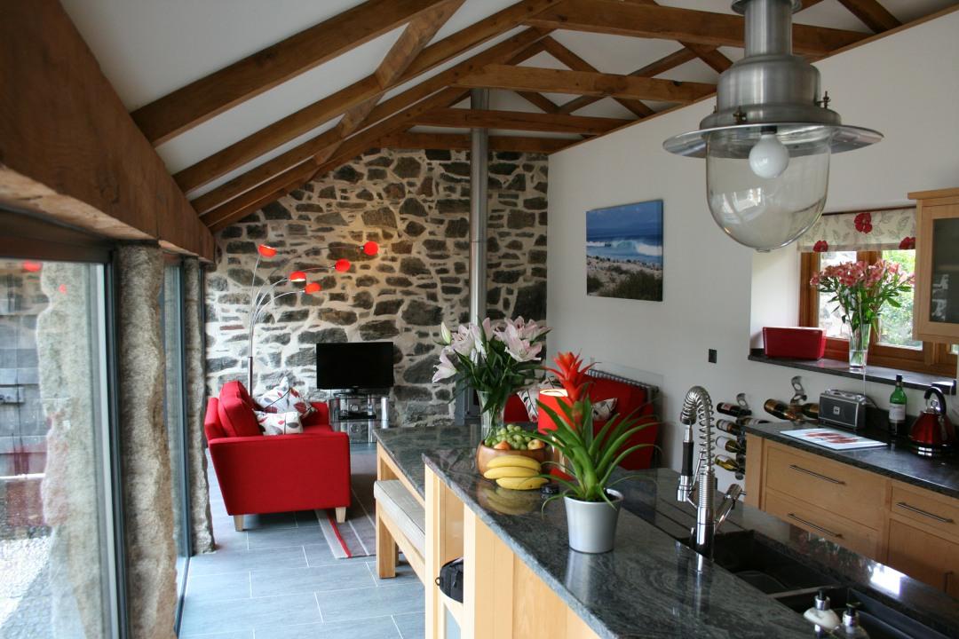The Cellars Kitchen 2