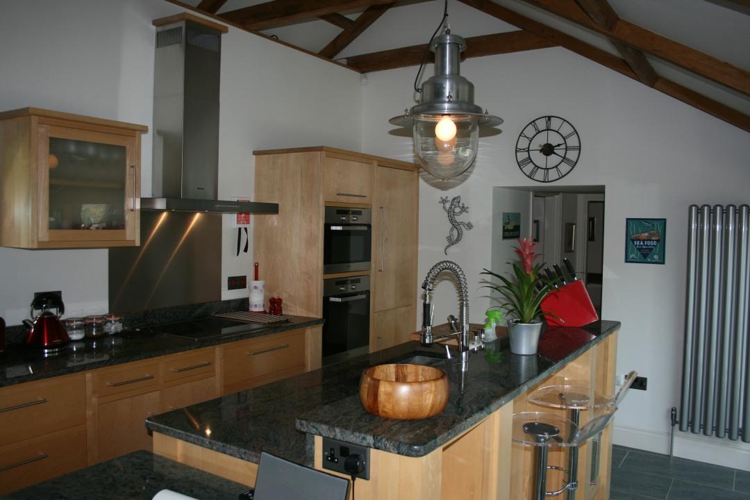 The Cellars Kitchen 3