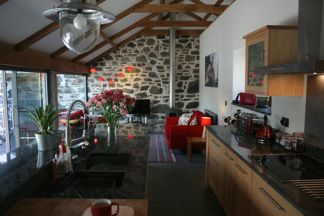 The Cellars Kitchen 5
