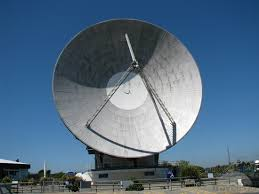 Goonhilly Earth Station on the Lizard will soon be talking to space missions