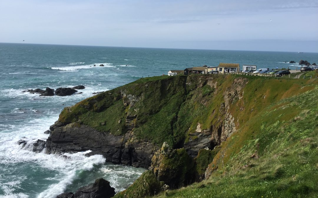 Lizard Point | Blog Article | The Cellars Luxury Holiday Cottage ...