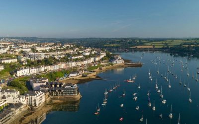 Falmouth – its history and attractions
