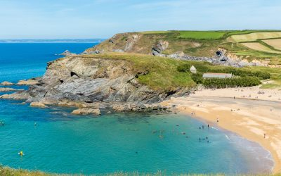 Local beaches featuring in Top 50 beaches in UK