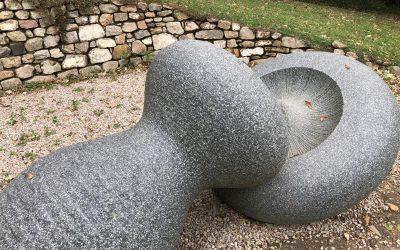 Tremenhere Sculpture Gardens