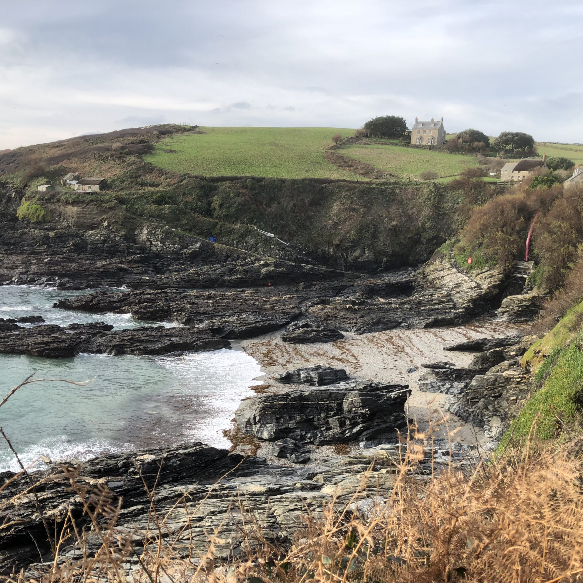 Carters of Prussia Cove