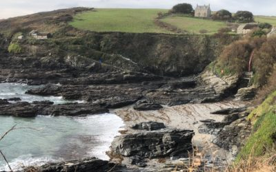 More of the SW coastal path